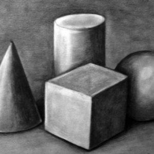tekencursus basistechnieken